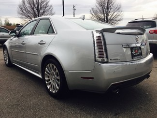 2010 Cadillac CTS Sedan Premium LINDON, UT 3
