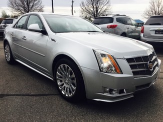 2010 Cadillac CTS Sedan Premium LINDON, UT 5