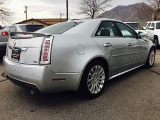 2010 Cadillac CTS Sedan Premium LINDON, UT 8