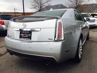 2010 Cadillac CTS Sedan Premium LINDON, UT 9