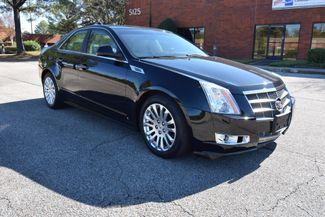 2010 Cadillac CTS Sedan Performance Memphis, Tennessee 1