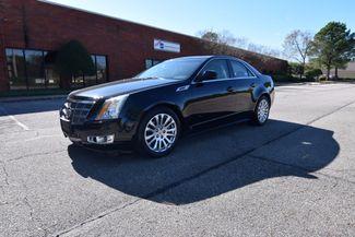 2010 Cadillac CTS Sedan Performance Memphis, Tennessee 19
