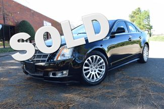 2010 Cadillac CTS Sedan Performance Memphis, Tennessee