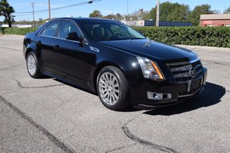 2010 Cadillac CTS Sedan Performance Memphis, Tennessee 30