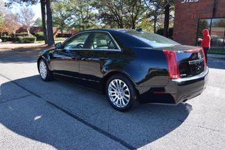 2010 Cadillac CTS Sedan Performance Memphis, Tennessee 8