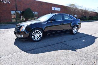 2010 Cadillac CTS Sedan Performance Memphis, Tennessee 25