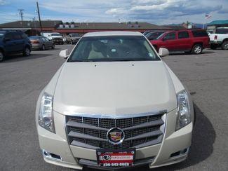 2010 Cadillac CTS Sedan Performance  city Montana  Montana Motor Mall  in , Montana