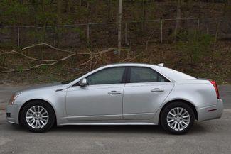2010 Cadillac CTS Sedan Luxury Naugatuck, Connecticut 1
