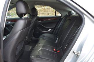 2010 Cadillac CTS Sedan Luxury Naugatuck, Connecticut 11