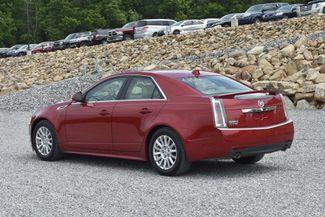 2010 Cadillac CTS Sedan Luxury Naugatuck, Connecticut 2