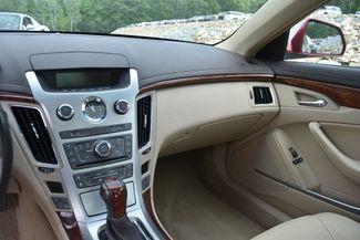 2010 Cadillac CTS Sedan Luxury Naugatuck, Connecticut 21
