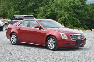 2010 Cadillac CTS Sedan Luxury Naugatuck, Connecticut 6