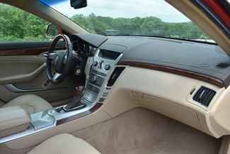 2010 Cadillac CTS Sedan Luxury Naugatuck, Connecticut 9