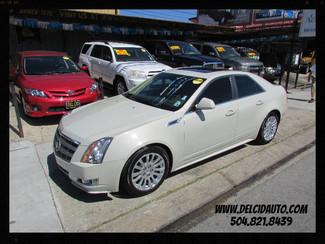 2010 Cadillac CTS Sedan Performance, Very Clean! Fully Loaded! New Orleans, Louisiana
