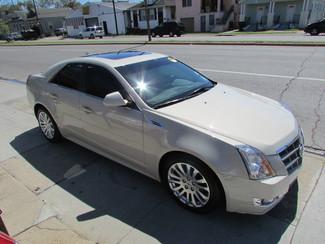 2010 Cadillac CTS Sedan Performance, Very Clean! Fully Loaded! New Orleans, Louisiana 2