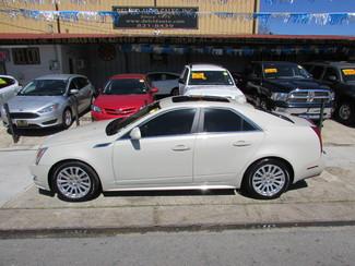 2010 Cadillac CTS Sedan Performance, Very Clean! Fully Loaded! New Orleans, Louisiana 3