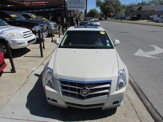2010 Cadillac CTS Sedan Performance, Very Clean! Fully Loaded! New Orleans, Louisiana 1