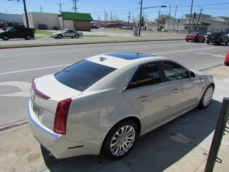 2010 Cadillac CTS Sedan Performance, Very Clean! Fully Loaded! New Orleans, Louisiana 6