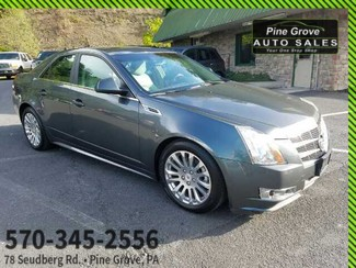 2010 Cadillac CTS Sedan in Pine Grove PA