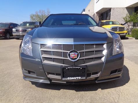 2010 Cadillac CTS Sedan Luxury | Plano, Texas | C3 Auto.com in Plano, Texas