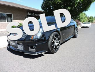2010 Cadillac CTS-V One Owner Excellent! Bend, Oregon 0
