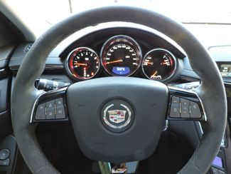 2010 Cadillac CTS-V One Owner Excellent! Bend, Oregon 13