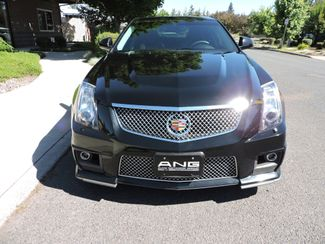 2010 Cadillac CTS-V One Owner Excellent! Bend, Oregon 4