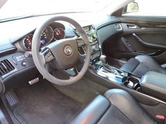 2010 Cadillac CTS-V One Owner Excellent! Bend, Oregon 5