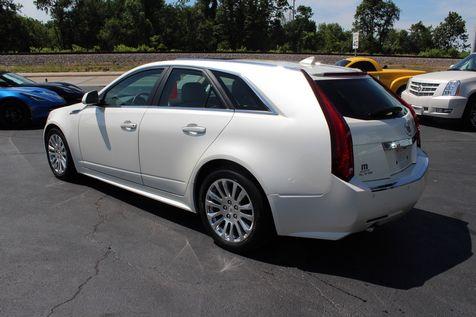 2010 Cadillac CTS Wagon Premium | Granite City, Illinois | MasterCars Company Inc. in Granite City, Illinois