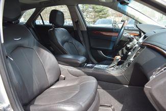 2010 Cadillac CTS Wagon Premium Naugatuck, Connecticut 10