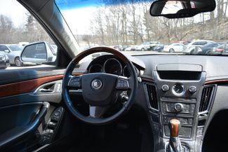 2010 Cadillac CTS Wagon Premium Naugatuck, Connecticut 13