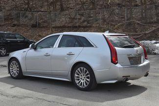 2010 Cadillac CTS Wagon Premium Naugatuck, Connecticut 2