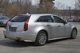 2010 Cadillac CTS Wagon Premium Naugatuck, Connecticut 4