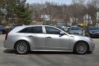 2010 Cadillac CTS Wagon Premium Naugatuck, Connecticut 5