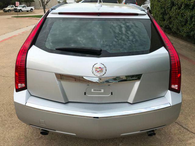 2010 Cadillac CTS Wagon Premium Plano, Texas 10