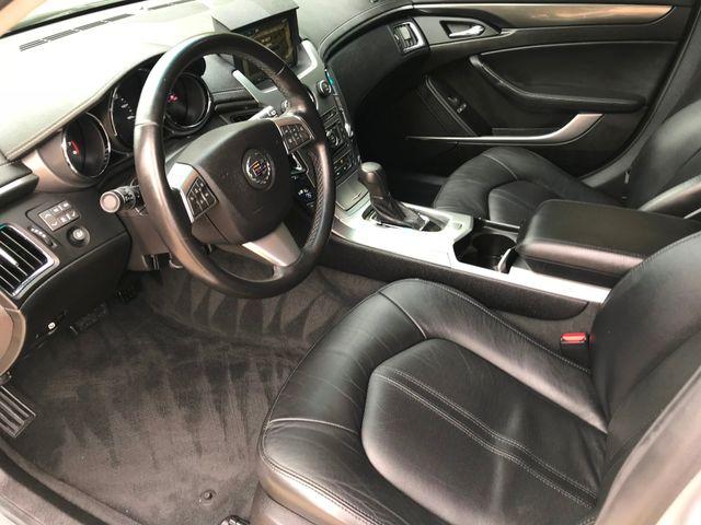 2010 Cadillac CTS Wagon Premium Plano, Texas 13