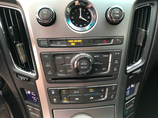 2010 Cadillac CTS Wagon Premium Plano, Texas 17