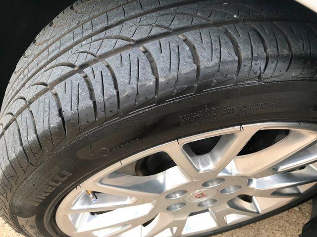 2010 Cadillac CTS Wagon Premium Plano, Texas 26