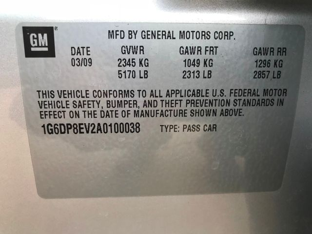 2010 Cadillac CTS Wagon Premium Plano, Texas 27