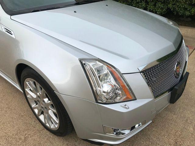 2010 Cadillac CTS Wagon Premium Plano, Texas 5