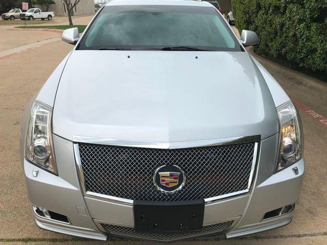 2010 Cadillac CTS Wagon Premium Plano, Texas 6