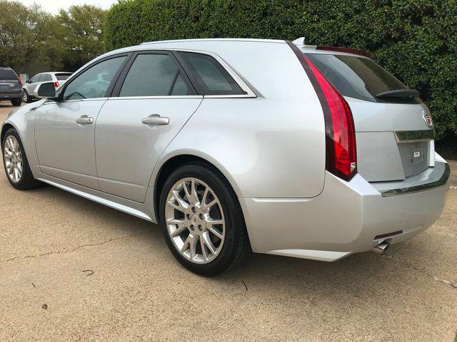 2010 Cadillac CTS Wagon Premium Plano, Texas 9