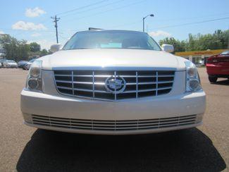2010 Cadillac DTS w/1SA Batesville, Mississippi 10