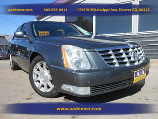 2010 Cadillac DTS w/1SA | Denver, CO | AA Automotive of Denver in Denver, Littleton, Englewood, Aurora, Lakewood, Morrison, Brighton, Fort Lupton, Longmont, Montbello, Commerece City CO