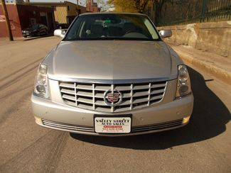 2010 Cadillac DTS w/1SD Manchester, NH 2