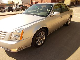 2010 Cadillac DTS w/1SD Manchester, NH 1