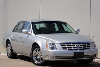 2010 Cadillac DTS w/1SD* NAV* Sunroof* EZ Finance** | Plano, TX | Carrick's Autos in Plano TX