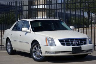 2010 Cadillac DTS w/1SC* Leather* Sunroof* EZ Finance** | Plano, TX | Carrick's Autos in Plano TX