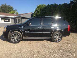 2010 Cadillac Escalade Luxury Amarillo, Texas