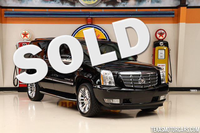 2010 Cadillac Escalade ESV Base Financing is available with rates as low as 29 wac Get pre-ap
